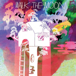 Walk The Moon Reveal Album Art, Track List For Debut Album 'Walk The ...