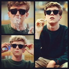 Brian, The Breakfast Club ♥ More