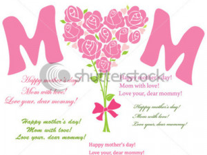 Birthday Cards For Mom Sayings