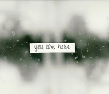 cute, quotes, snow, text, words