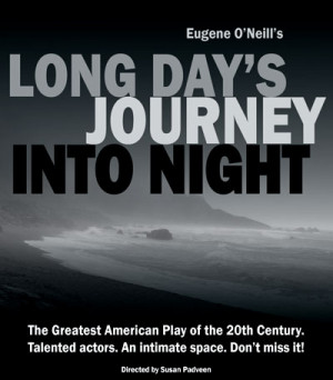 an analysis of the long days journey into night a play by eugene oneill Structural analysis of the play, long day's journey into long day journey into night by eugene o'neill and essay about long day's journey into night eugene.