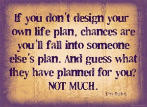 happen for you too i m living proof jim rohn # quote # quotes ...