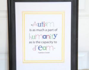 ... Art QUOTE - Humanity - Wall Art Print - 8x10 - Children wall art
