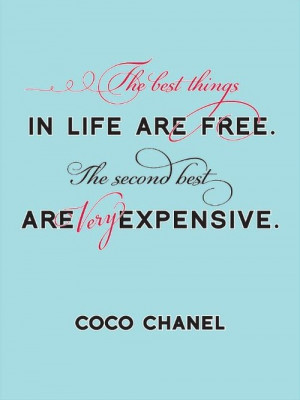 sayings-quotes-coco-chanel-fashion-life-expensive