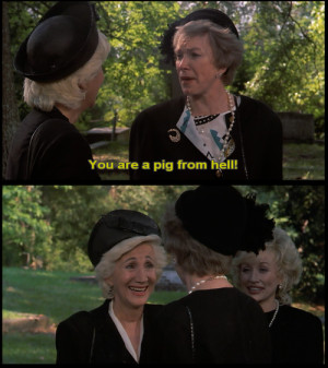 ... Movie Quotes, Favorite Movie, Steel Magnolias Claire, Magnolias Quotes