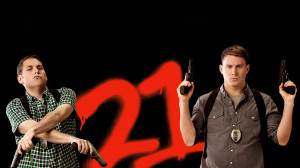 21 Jump Street hd Movie Wallpaper