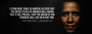 ... vote barack obama president obama democrat quotes 2012 election