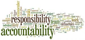 Accountability And Responsibility Accountability vs