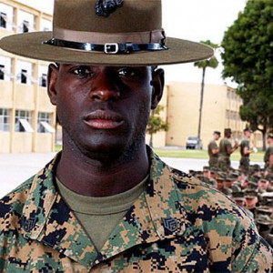 marine corps drill instructor quotes
