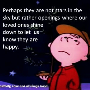 LOVED ONESThoughts, Charli Brown Christmas, Inspiration, Sky, Quotes ...
