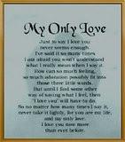 Poems – Cherish Me Creations In Loving Memory Memorial Poems ...