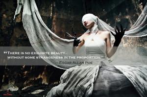 10 Inspirational Gothic Quotes