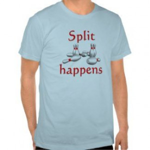 bowling quotes and sayings | Funny Bowling Sayings Shirts Gifts ...