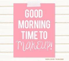 Makeup Quotes