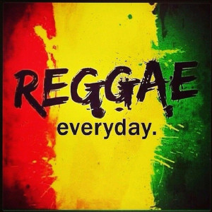 There are a number of Reggae/ Rastafarian quotes that have surfaced ...