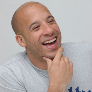 "Vin Diesel(Multiracial) [American](Quote: ""I am truly multi-racial ..."