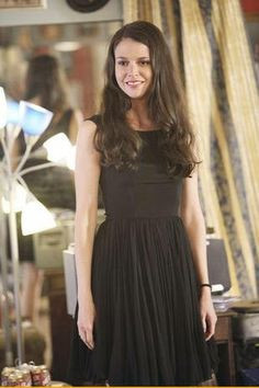Sutton Foster in Bunheads new cant miss show - best quote