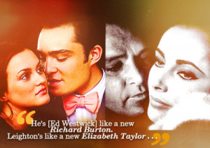 Leighton Meester Quotes Leighton meester/richard