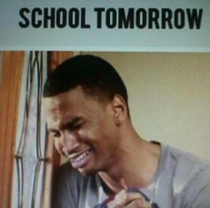 hate school, lol :), quote, sad, school, so true, text