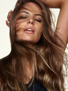 Cameron Russell : More