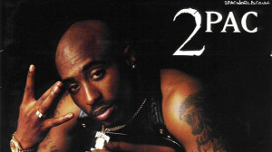 "As Rick Ross' lyrics say, ""Tupac Back,"" and in fact, he might be ..."