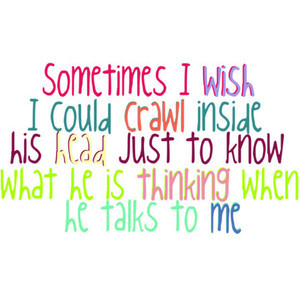 CUTE QUOTES~!!!! :) - Polyvore