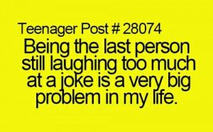 funny, joke, laugh, lol, quotes, teenager post