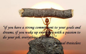commitment,goal,dream,passion,Success Quotes – Inspirational Quotes ...