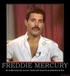 Freddie Mercury: Rock-star and Meme