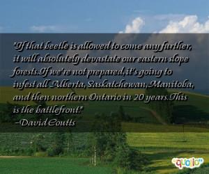 Saskatchewan Quotes