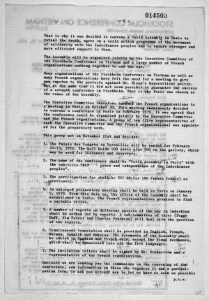 Walter Cronkite Vietnam War Quote
