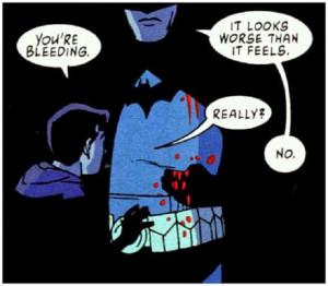 Batman Comics Quote-8