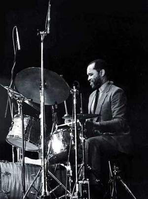 Billy Higgins Quotes