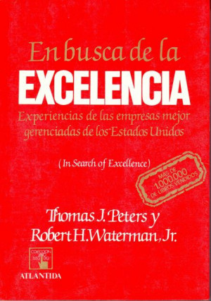Tom Peters On Excellence