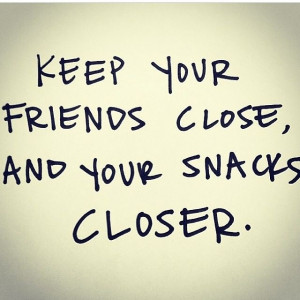food #quote #friends #love #for #food #repost @rinku865