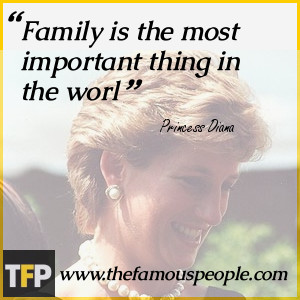 Princess Diana Quotes Life