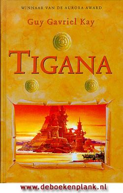LC-TIP] Guy Gavriel Kay - Tigana