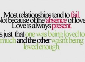 Lasting Love Long Term