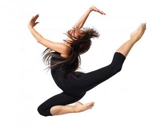 Dancing Contemporary