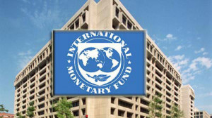 Ron Paul: Repeal, Don't Reform the IMF!