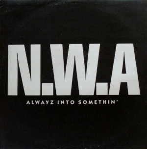 music hip-hop N.W.a Throwback Thursday
