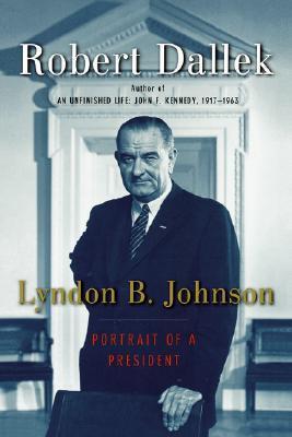 "Start by marking ""Lyndon B. Johnson: Portrait of a President"" as ..."