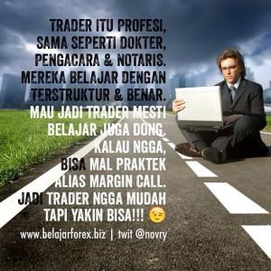 ... dengan Trading Quote 12 – Psikologi Trading & Money Management