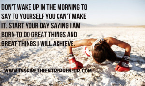 10 Good Morning Inspirational Picture Quotes