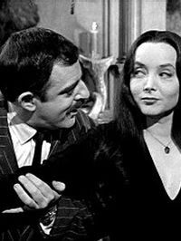 Morticia Quotes from The Addams Family (