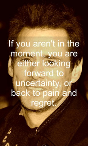 Jim Carrey quotes, is an app that brings together the most iconic ...