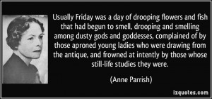 Friday Quotes The Letter...