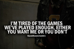 Don T Play With My Heart Quotes