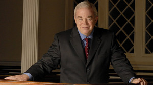 The Rev. Jim Wallis