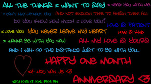 ... quotes short poems about love and love quotes 1 month anniversary